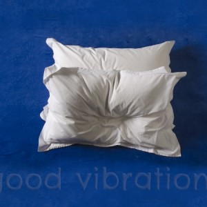 Good Vibrations (Pillow Talk series)